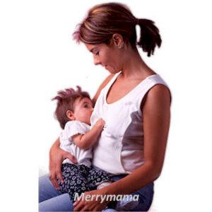 Canotta intima per allattamento – Large